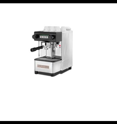 Stalgast Kaffeemaschine | 1 Gruppe | Expobar | 250x420x (H) 410mm