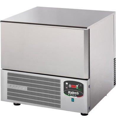 Stalgast Schnellkühler-Schockfroster | 750 x 740 x (h) 720 mm | 1,15 KW