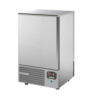 Stalgast Schnellkühler-Schockfroster | 7x GN 1/1 | 750 x 740 x (h) 1260 mm | 1.490 KW