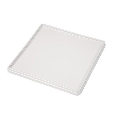 Cambro Camrack Deckel für Geschirrträger   500x500mm
