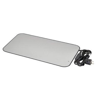 Cambro Elektrische Heizplatte | Geeignet für GN 1/1 und 60x40 Lebensmittelbehälter
