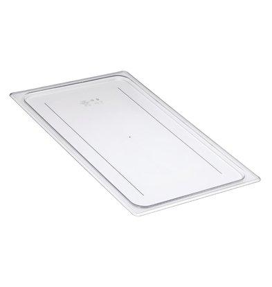 XXLselect Deckel | Transparenter Polycarbonat | Erhältlich in 5 Größen