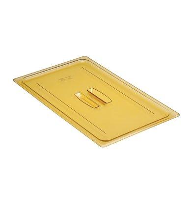Cambro Hitzebeständiger GN - Deckel mit Griff | Erhältlich in 5 Größen