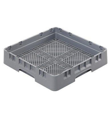 Cambro Geschirrkorb für Besteck   500 x 500 x (H) 101 mm