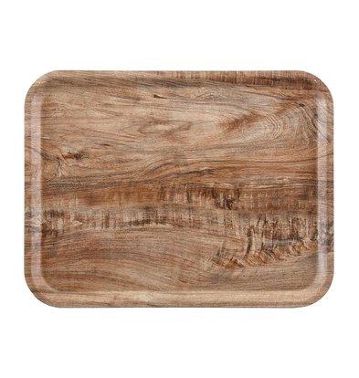 Cambro Laminiertes Tablett | Olive hell | Verfügbar in 2 Größen