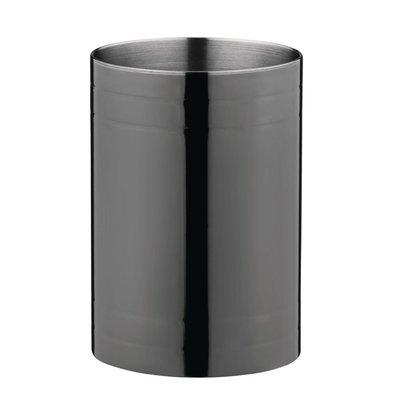 Olympia Barmaß | Schwarzes Modell | 5 cl | Ø38x(H)65mm