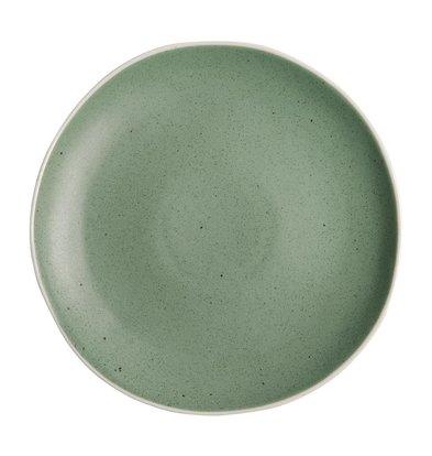 Olympia Chia Teller Grün | 6 Stück | Verfügbar in 2 Größen