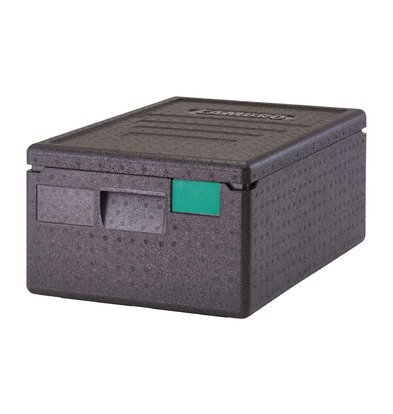 Cambro Toplader Lebensmitteltransportbehälter | 35,5 Liter | 1x GN 1/1 | Tiefe 150 mm