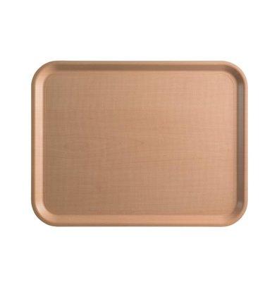 Cambro Tablett aus Birkenlaminat | Verfügbar in 2 Größen