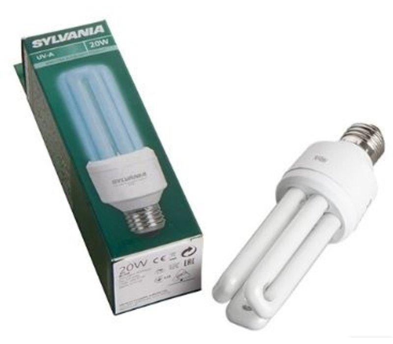 Mo-el Lampe für Insektenvernichter 505399 und 505400   20W