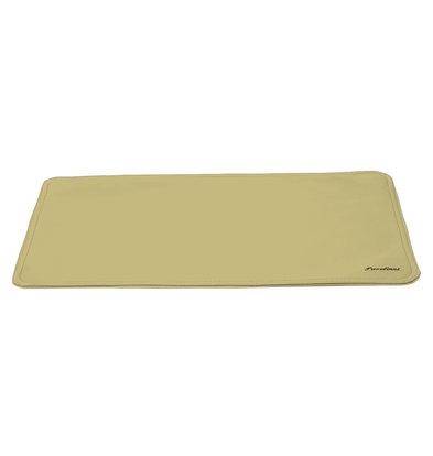 Pavelinni Leder Tischset | Classic Agave | Einseitig | 300x450mm | Erhältlich in 8 Farben