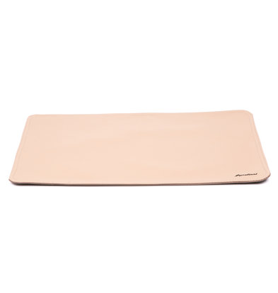 Pavelinni Leder Tischset | Classic Hampton | Einseitig | 300x450mm | Erhältlich in 8 Farben