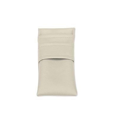 Pavelinni Besteckhülle Eco-Leder | Classic Cyprus | 90x215mm | 10 Stück | Erhältlich in 8 Farben