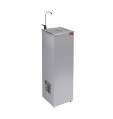 Diamond Wasserspender | gekühlt | Edelstahl | 30L / Stunde