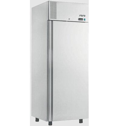Saro Gastro Gefrierschrank | 3 Roste verstellbar | 626 Liter | 740x830x(h)2090mm