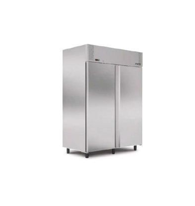 Saro Gefrierschrank mit Doppeltür | 6 Roste verstellbar | 1376 Liter | 1480x830x(h)2090mm