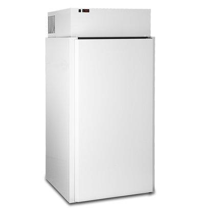 Saro Mini Kühlzelle | Komplett mit Motor | 1000x1000x(h)2120mm