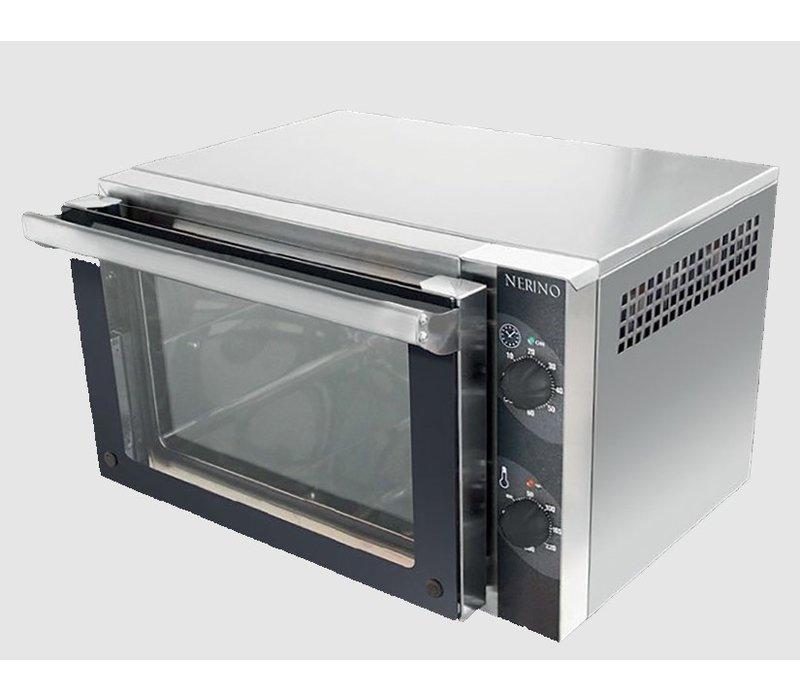 Saro Heißluftofen | 3x 2/3 GN | 2,5 kW | 600x520x(h)390mm