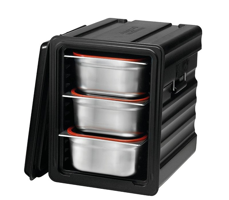 Saro Thermo-Transportbehälter | 83 Liter | 450x540x(h)460mm