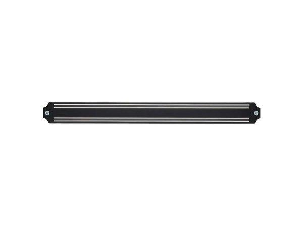 Saro Messermagnet | Geeignet für 5 Messer | Inklusive Befestigungsmaterial | 350mm