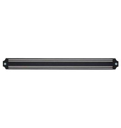 Saro Messermagnet | Geeignet für 8 Messer | Inklusive Befestigungsmaterial | 450mm