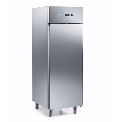 Afinox Gastro Gefrierschrank | ARTIC 700 BT PC (R) | 700 Liter | 733x839x2090 mm