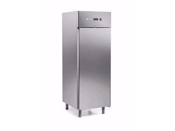 Afinox Gastro Gefrierschrank   FROSTY 700 BT PC (R)   700 Liter   733x839x(H)2090 mm