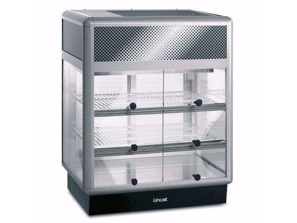 Lincat Kühlvitrine | D6R/75S | Selbstbedienung | 750x650x(H)965mm