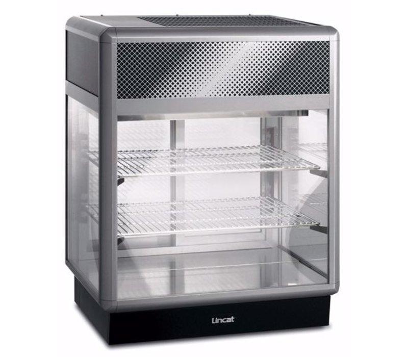 Lincat Kühlvitrine | D6R/75B | Selbstbedienung | 750x650x(H)965mm