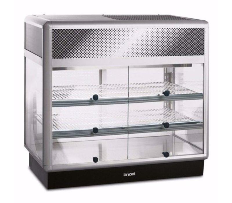 Lincat Kühlvitrine | D6R/100S | Selbstbedienung | 1000x650x(H)965mm