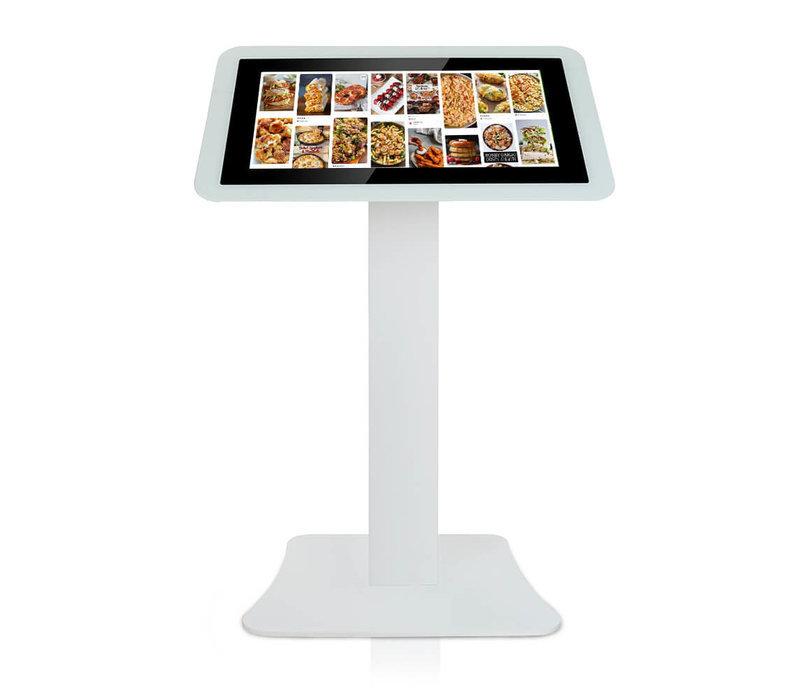 Mydisplays Digitales Informationsterminal mit Touchscreen | Full HD Auflösung Verfügbar in 2 Größen