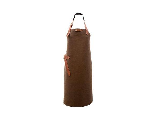 Xapron Leder Schürze Kansas Rust | Erhältlich in 4 Größen