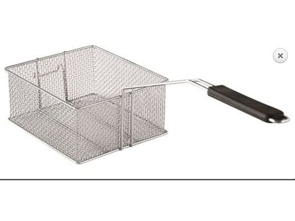 Combisteel BASE 700 KORB GAS FRITEUSE (B)260x(T)280x(H)130mm