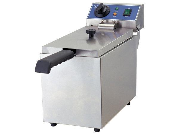 GGG Elektro Fritteuse | 5 Liter | 190x440x320 mm | 230V-2kW