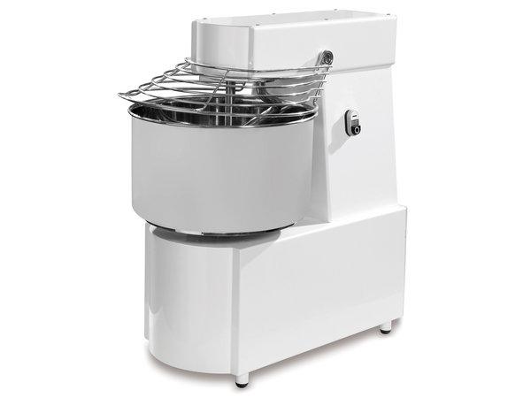GGG Spiralmixer 32 Liter   440x680x780 mm   Kapazität 25 Kg   Erhältlich in 2 Varianten
