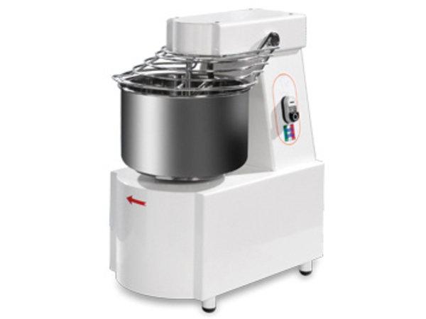 GGG Spiralmixer 7 Liter | 290x600x610 mm | Kapazität 6 Kg