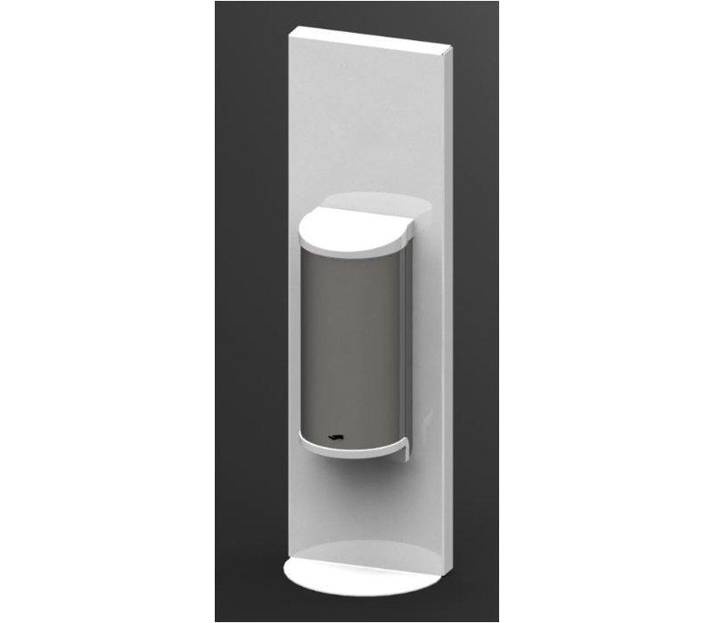 Saro Desinfektionsmittelspender No Touch | 800ml | 180x110x600mm