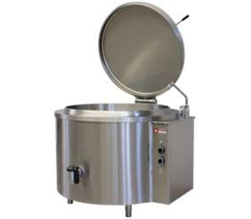 Diamond Elektro Kochkessel 500 Liter, indirekt beheizt