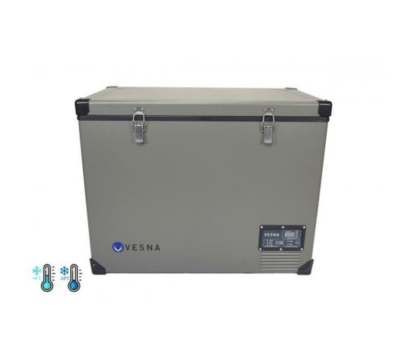 Vesna Kühlung für Transport 100 Liter | 85W |  790(l)x465x615mm