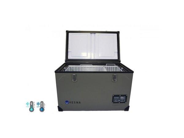 Vesna Kühlung für Transport 74 liter |  85W  | 790(b)x465x495mm