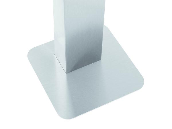 Bartscher Hygienesäule DH1 1460 | 400x400x1462mm