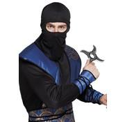 Ninja werpster