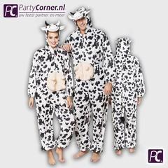 Budget koeienpak