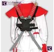 Ninja zwaarden