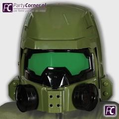 Helm space warrior