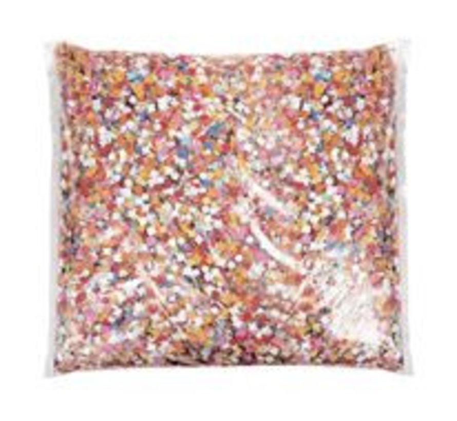 Confetti zak 1 kg kopen