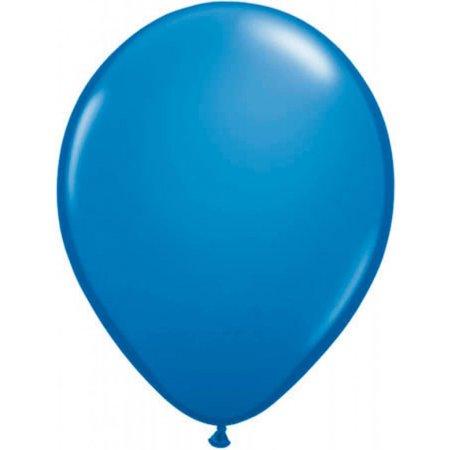 Blauwe ballonnen online kopen