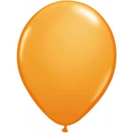 Oranje ballonnen online kopen