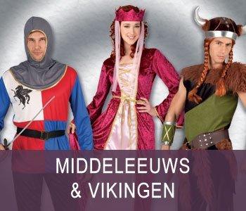Middeleeuwen / Vikingen