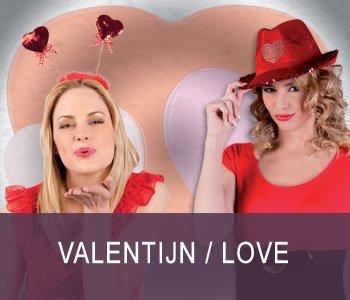 Valentijn / Love